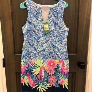Brand new Lilly Pulitzer Dress Medium